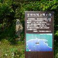 写真:吉田松陰上陸の地