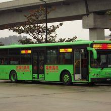 台湾高鐵シャトルバス (桃園国際空港~台湾高鐵桃園駅)