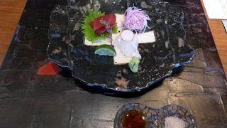 日本料理 時宜