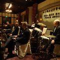 老年爵士楽団