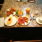 朝食が絶対おすすめ!!