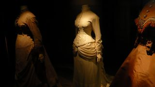 モード 織物博物館