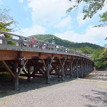 俗世と聖域との架け橋