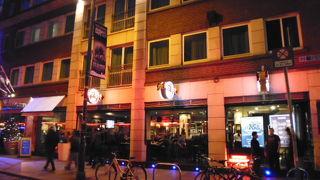 ハードロックカフェ (ダブリン店)