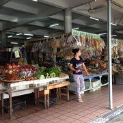 とにかく臭い!東南アジアの市場