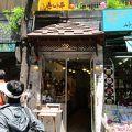 写真:ウンナム(三清洞店)