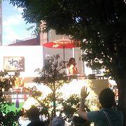 百万石行列がメインイベントの金沢を代表するお祭り