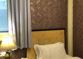 マンハッタン ジンリン ビジネス ホテル (上海曼哈〓 金陵商〓酒店) 写真