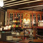 ギネス認定!世界最古のレストラン