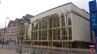 ハンブルク国立歌劇場