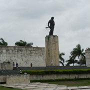 キューバ革命、そしてチェ・ゲバラの聖地