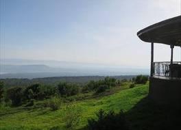 Lake Nakuru Sopa Lodge 写真