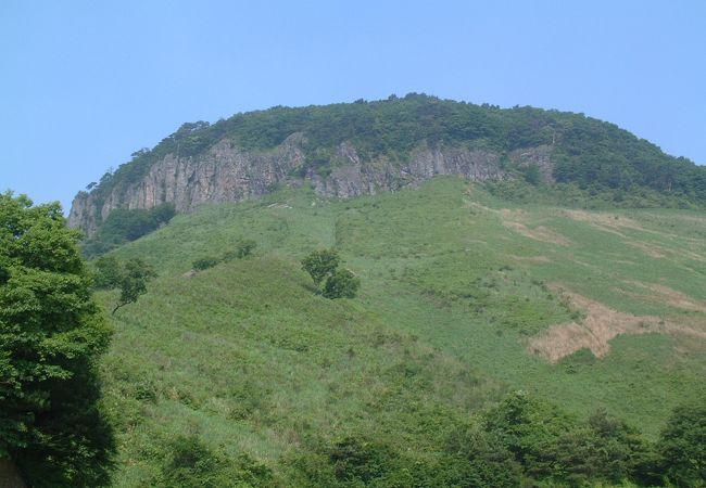 東郷湖・赤碕観光 (1) 船上山(せんじょうさん)に軽めの登山