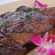 ハワイで肉を食う喜びがここに!