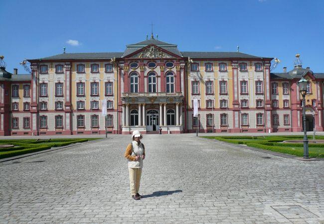 ブルッフザール楽器博物館