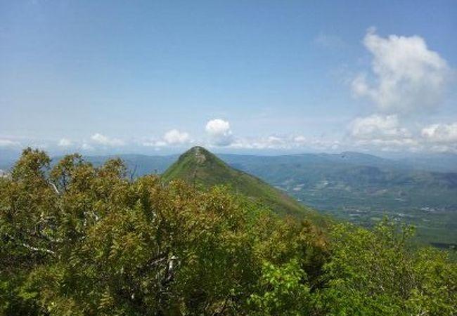 ホロホロ山