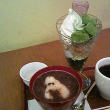 茶fe 茶LaLa フェリオ店