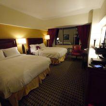 JW マリオット ホテル リマ