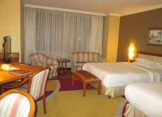 シュタイゲンベルガーホテルレベントイスタンブール 写真