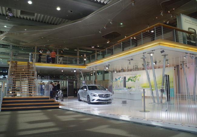 Mercedes Benz Kundencenter Rastatt