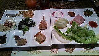 食彩健美 野の葡萄 鹿児島アミュプラザ店