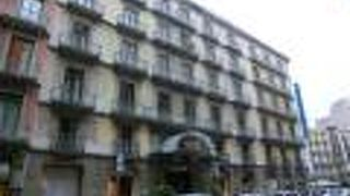 レジーナ ホテル