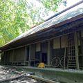 写真:旧三橋家住宅(民俗資料館)