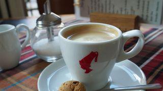 カフェ ジビレ