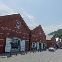 金森赤レンガ倉庫 写真