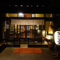 黒川温泉の秘湯が楽しめる本格旅館