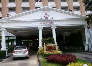 Grand Tower Inn Sukhumvit 55 写真