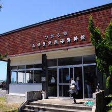 森田歴史民俗資料館