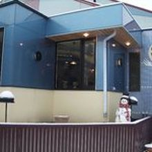 レストラン ウイング