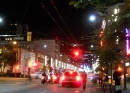 HI-Vancouver Central 写真