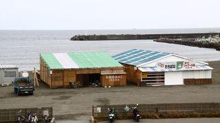 湘南を代表するビーチです
