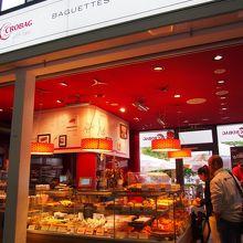 美味しいパン屋、Le Crobagあり!