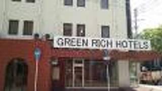 グリーンリッチホテル久留米