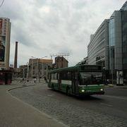 タリン市バス