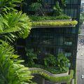 エコロジーコンシャスなデザインホテル
