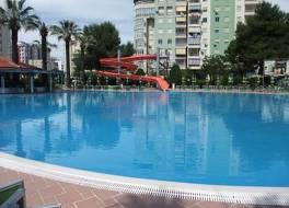 Adriatik Hotel 写真