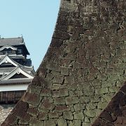 熊本城拡張の歴史?