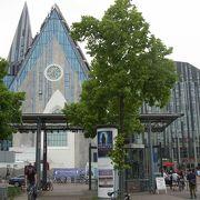 現代的な教会