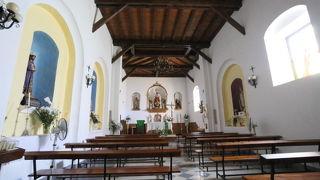 サン セバスチャン教会