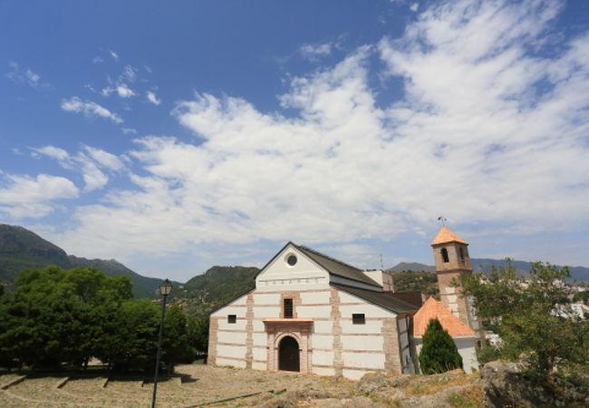 エンカルナシオン教会