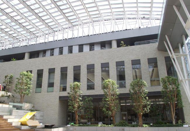 中央 図書館 市 千葉