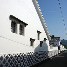 萩城城下町 (はぎじょうじょうかまち)