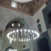 オスマン帝国の寺院建築の傑作