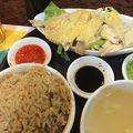 シンガポール・マレーシア料理のローカル店