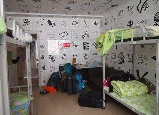 麦田国際青年旅舍 (マイティエン インターナショナル ユース ホステル) 写真