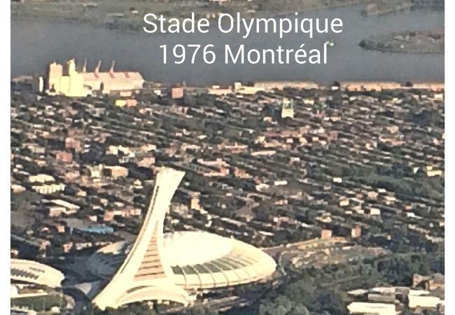 オリンピック スタジアム